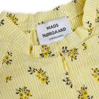 MADS NØRGAARD - SUNNY FLOWER CRINKLE PRINT POP
