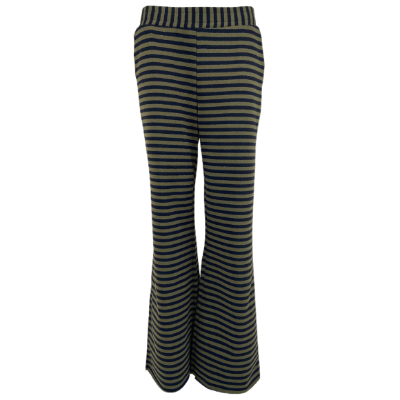 BLACK COLOUR - ARMY JAMIE SWEAT PANT