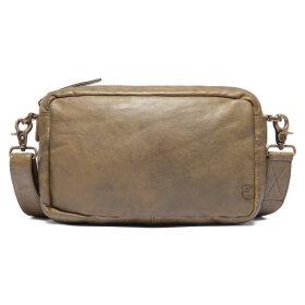 DEPECHE - OLIVE SMALL BAG/CLUTCH