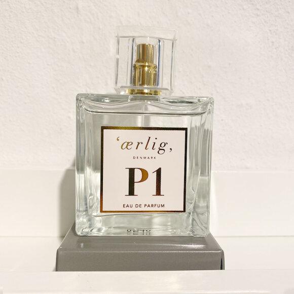 ÆRLIG - P1 - EAU DE PARFUM 100ML