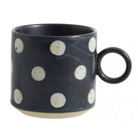 NORDAL - GRAINY CUP W/HANDLE