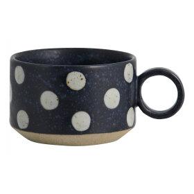 NORDAL - GRAINY TEA CUP W/HANDLE