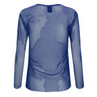 ONE TWO LUXZUZ - ELECTRIC BLUE SIGBORG MESH